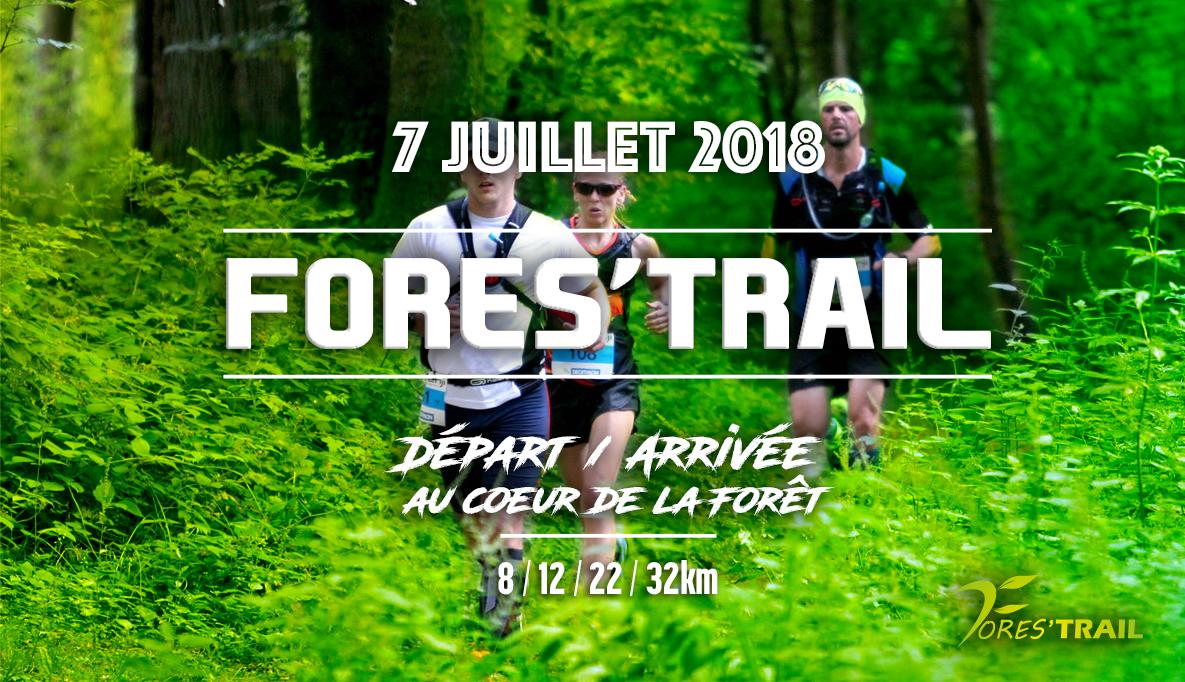 Fores'trail Au coeur de la foret